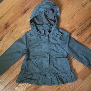 Old Navy Toddler Girl Jacket